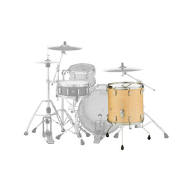 Pearl MRV1414F/C-111 14X14inch Master Maple Reserve Floor Tom, Matte Natural