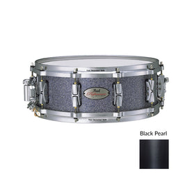 Pearl RF-1450S/C #331 14x5inch Reference Series Snare Drum, Black Pearl