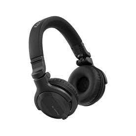 Pioneer HDJ-CUE1BT-K Bluetooth DJ Headphones (Black)