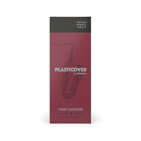 Rico Plasticover Tenor Sax Reeds, Strength 2.5, Box of 5
