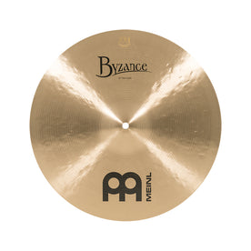 MEINL Cymbals B15TC 15inch Byzance Traditional Thin Crash