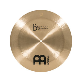 MEINL Cymbals B18FCH 18inch Byzance Traditional Flat China