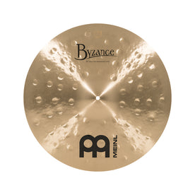 MEINL Cymbals B21MR 21inch Byzance Traditional Medium Ride