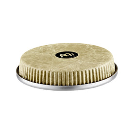 MEINL Percussion RHEAD-7NT 7inch Fiberskyn Bongo Head, Natural