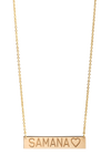 Dakota Necklace