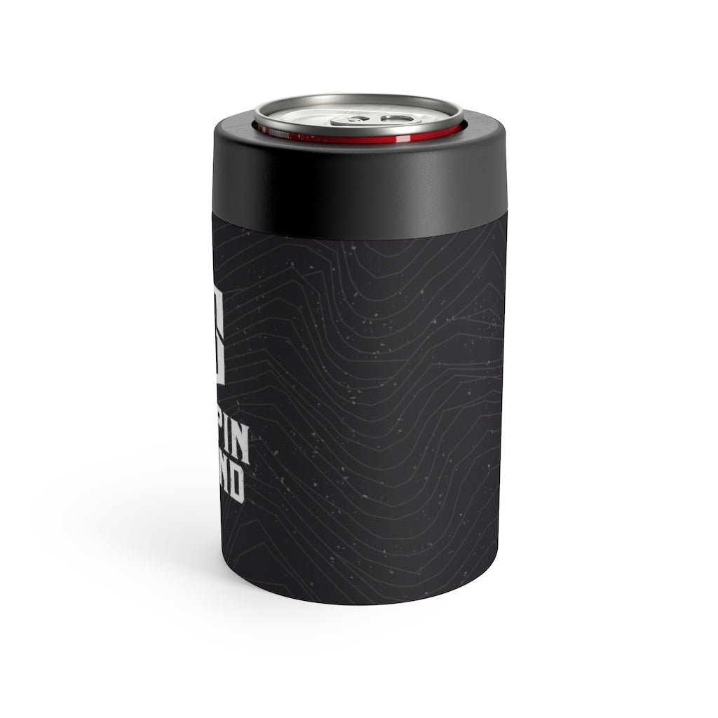 Stompin Ground Can Holder