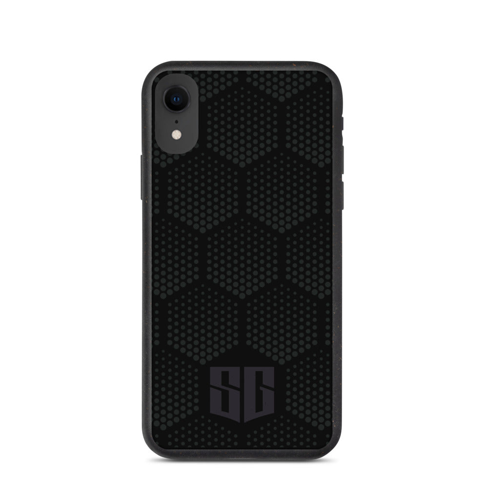 SG Iphone Case