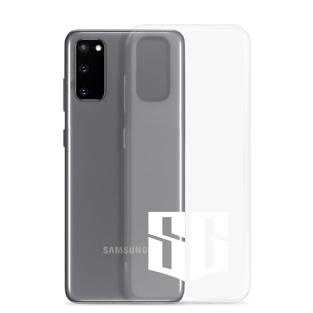 SG CLEAR Samsung Case