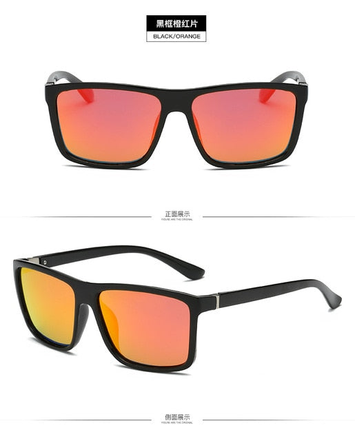 Stompin Ground Fishing Shades
