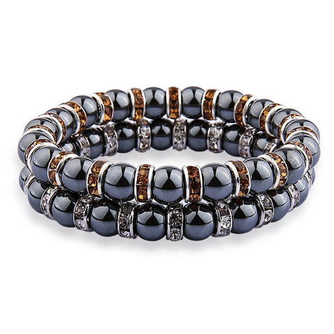 Suave Luxury Crystal Bracelet