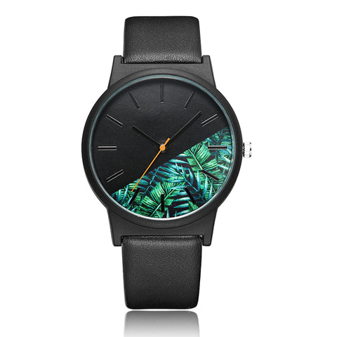 Suave Jungle Watch