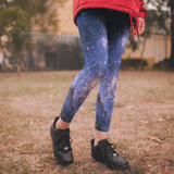 Magellanic Cloud <br>Women's Leggings