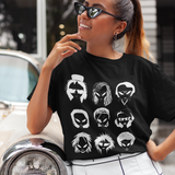 Collabs by Christy Scribbles <br>Unisex Crewneck T-Shirt