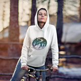 Roswell NM <br>Unisex Pullover Hoodie