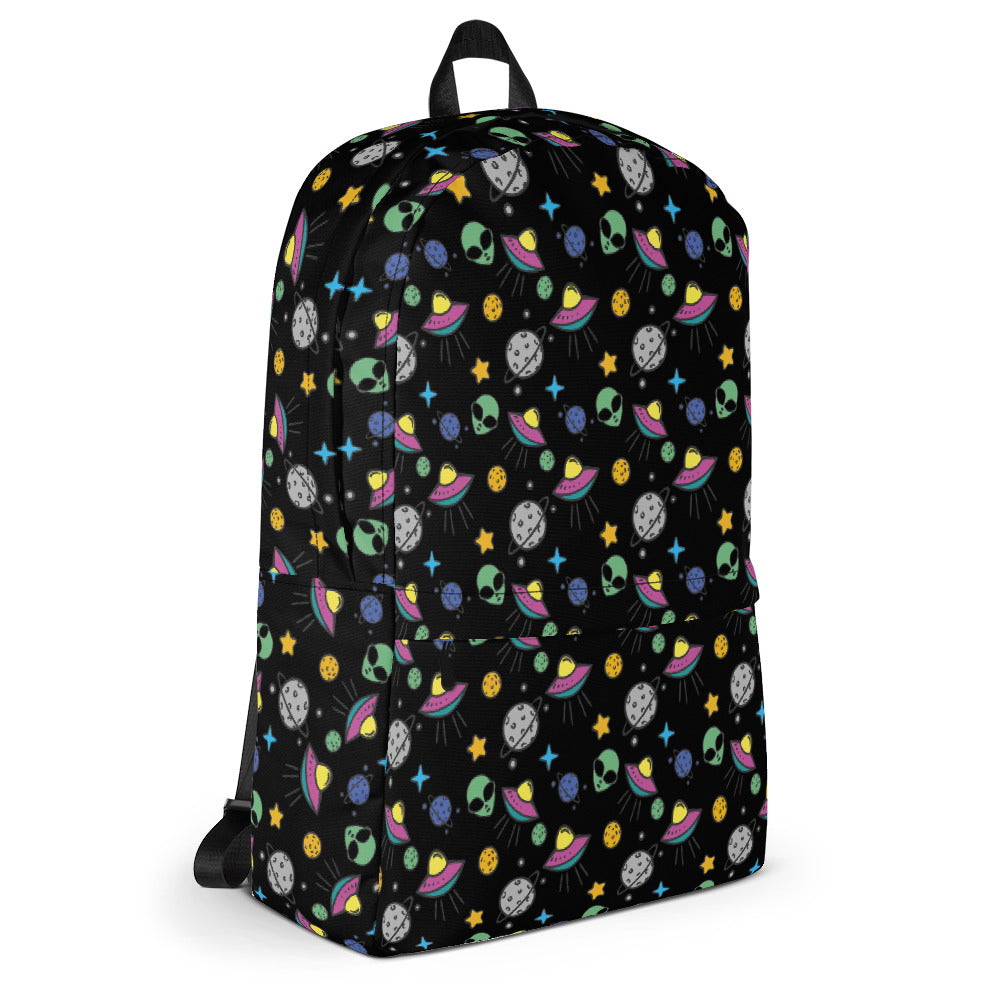 Alien Love Child <br>Backpack