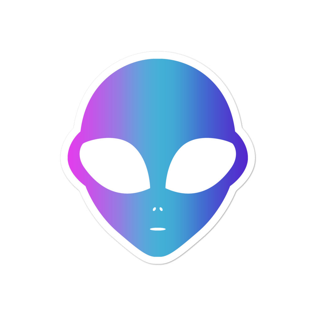 Alien Love Child <br>Stickers