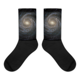 Hubble Image Socks - Alien Love Child