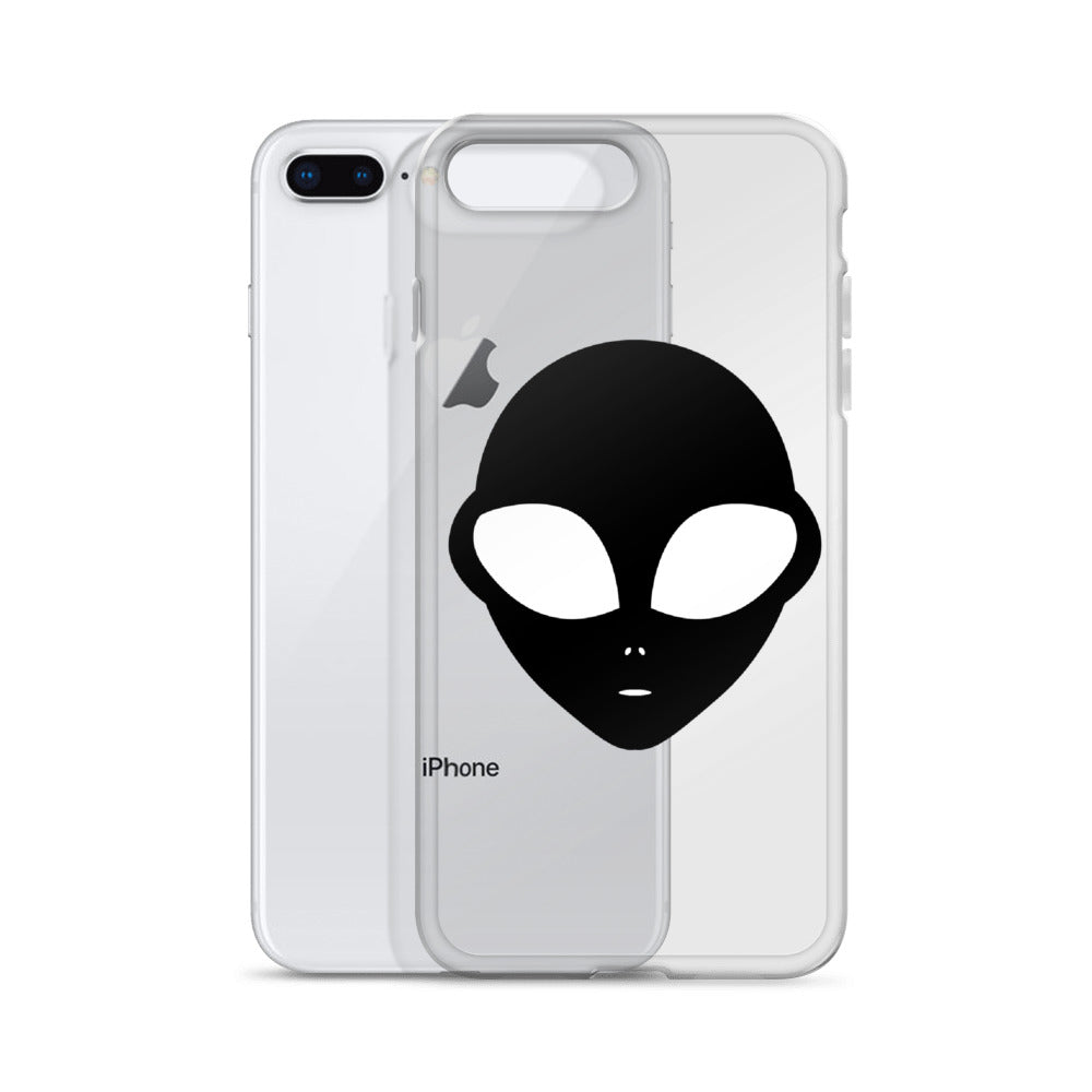 Alien Love Child <br>iPhone Cases