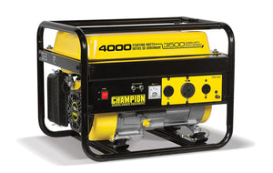 Champion 46596 Portable Generator Review