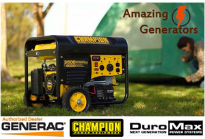 Amazing Generators, A Major Player In The Generator Market Of North America!