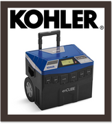 KOHLER Power Equipment