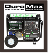 DuroMax Power Systems