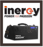 Kodiak By Inergy Solar Generators