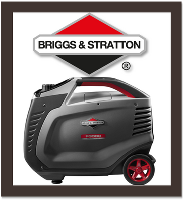 Briggs & Stratton Equipment