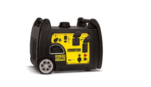 Champion 100158R | 3100W Portable Inverter Generator