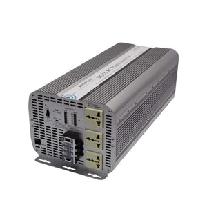 AIMS Power PWRI8K22050 | 8000W 48 VDC Modified Sine Inverter