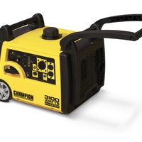 Champion 75531i | 3100W Portable Inverter Generator