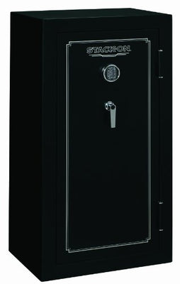 Stack-On FS-24-MB-E 24-Gun Fire Resistant Safe with Electronic Lock