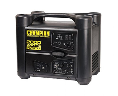 Champion 2000W Inverter Generator- Free Shipping to Puerto Rico