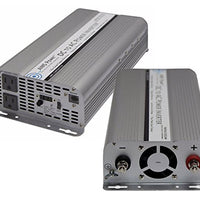 AIMS Power PWRINV250012W | 2500W Modified Sine Wave Inverter