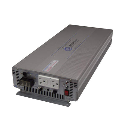 AIMS Power PWRIG300024120S | 3000W Pure Sine Inverter