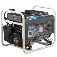 Pulsar PG3250 Portable Generator Free Shipping to Puerto Rico