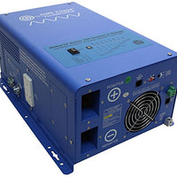 AIMS Power PICOGLF10W12V120V | 1000W Pure Sine Inverter Charger