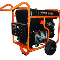 Generac GP3250 | Portable Generator Free Shipping to Puerto Rico