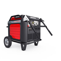 Honda EU7000iS |  7000W Super Quiet Inverter Generator
