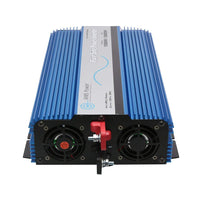AIMS Power PWRI150048S | 1500W Pure Sine Inverter