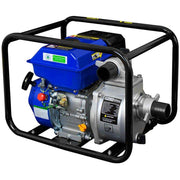 "DuroMax XP904WP | 4"" Semi Trash Water Pump - Free Shipping US"