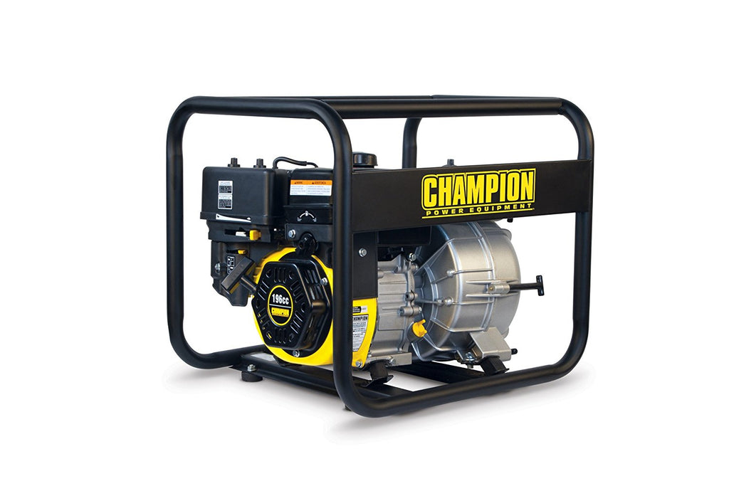 "Champion 66525 | 3"" Semi Trash Water Pump - Free Shipping US"
