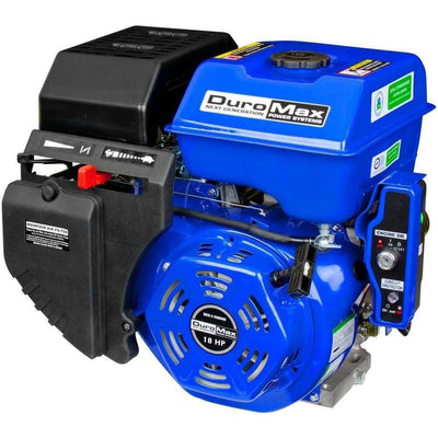 DuroMax XP18HPE | 18 Hp Start Engine
