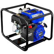 "DuroMax XP650WP | 3"" Semi Trash Water Pump - Free Shipping US"