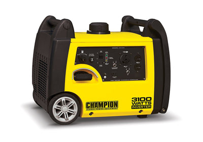 Champion 3100 Watt Portable Inverter Generator | Free Shipping Puerto Rico