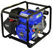 "DuroMax XP652WP | 2"" Semi Trash Water Pump - Free Shipping US"