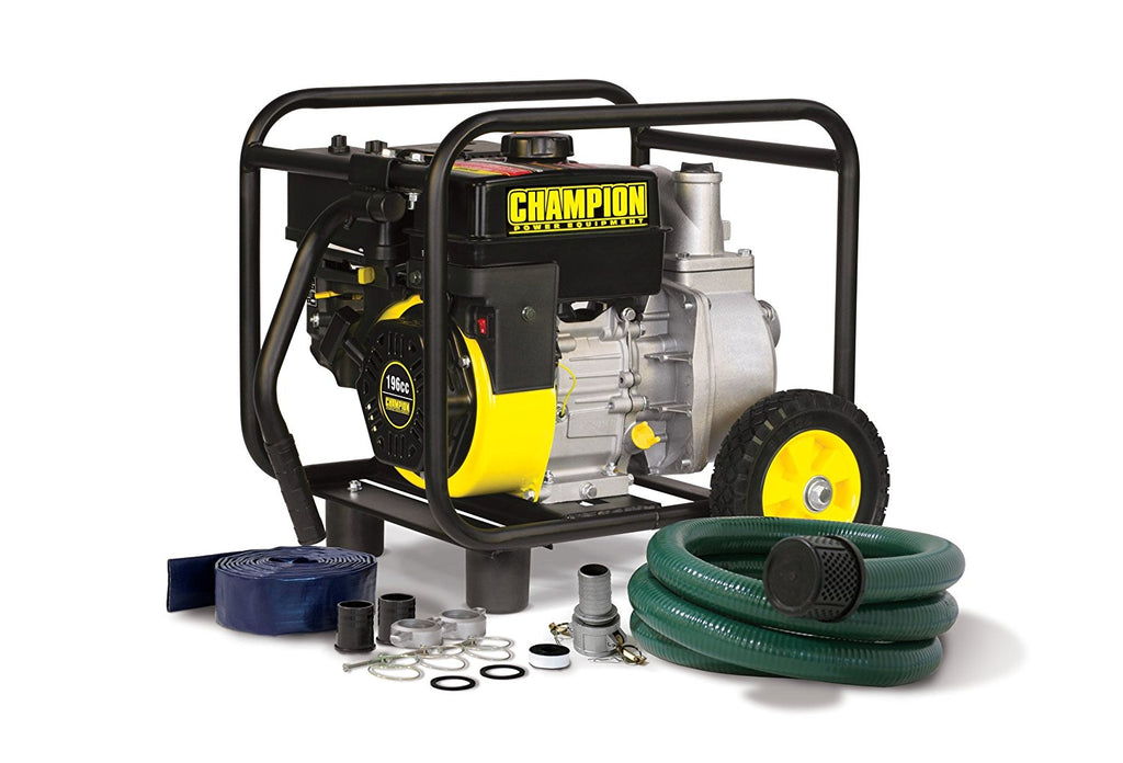Champion 2"