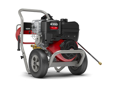 Briggs & Stratton 20507 | 4000 PSI Gas Pressure Washer