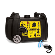 Champion 3100W Inverter Generator | Free Shipping to Puerto Rico