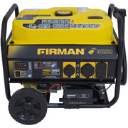 Firman P03603 | 3650W Portable Generator - Free Shipping to Puerto Rico